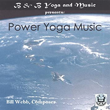 Power Yoga Music