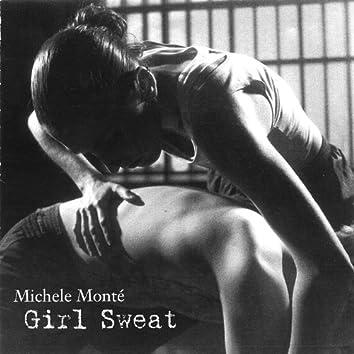 Girl Sweat