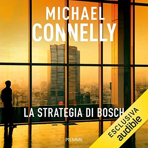 La strategia di Bosch copertina