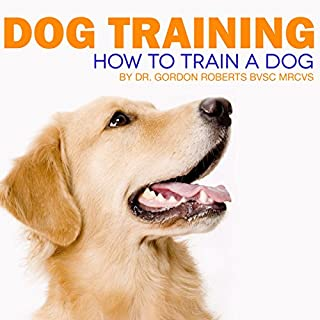 Dog Training cover art