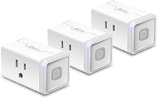 Kasa Smart WiFi Plug Lite توسط TP-Link -10 Amp