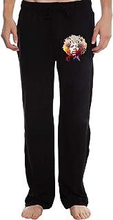 Jimi Hendrix Men's Sweatpants Lightweight Jog Sports Casual Trousers Running Training Pants