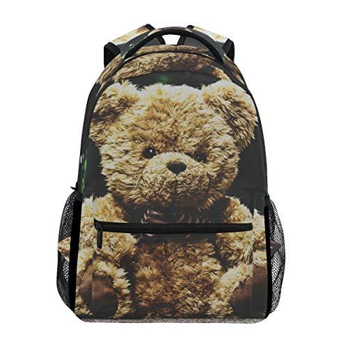 DEZIRO - Zaini per la Scuola con orsacchiotti