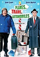 Best planes trains and automobiles dvd Reviews