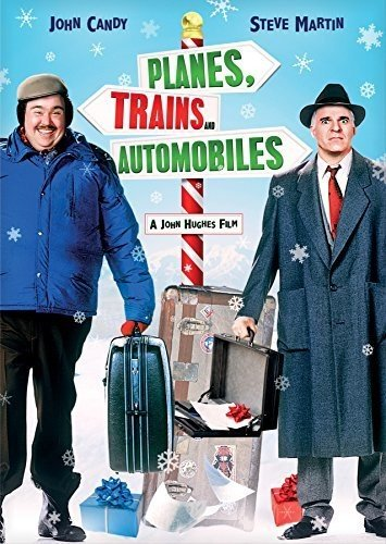 Planes, Trains and Automobiles (Anniversary Edition)