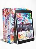 'Für-immer'- Reihe: Drei Romane in einem Sammelband