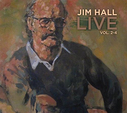 Jim Hall Live! Vol. 2-4 (3 CD set)
