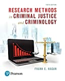 Research Methods in Criminal Justice and Criminology (10th Edition)