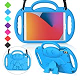 """MENZO Kids Case for New iPad 10.2"""" 8th / 7th Generation 2020 /"""