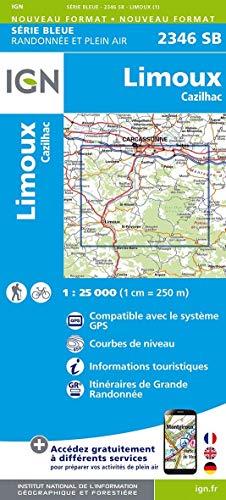 2346SB LIMOUX-CAZILHAC