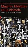 Mujeres filósofas en la historia: desde la antigüedad hasta el siglo XXI