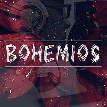 Bohemios (Rapoemas)