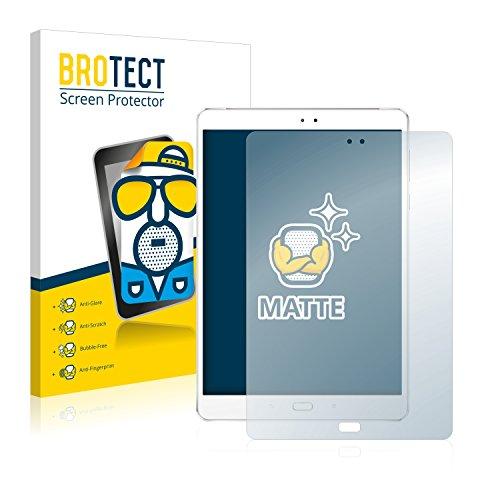 BROTECT 2X Entspiegelungs-Schutzfolie kompatibel mit Asus ZenPad 3S 10 Z500M Displayschutz-Folie Matt, Anti-Reflex, Anti-Fingerprint