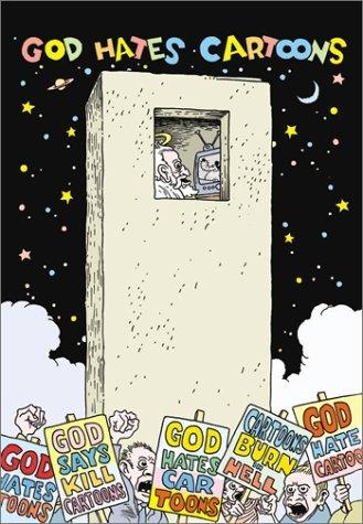 Gorgeous God Hates Sales for sale Cartoons Brian Dewan by