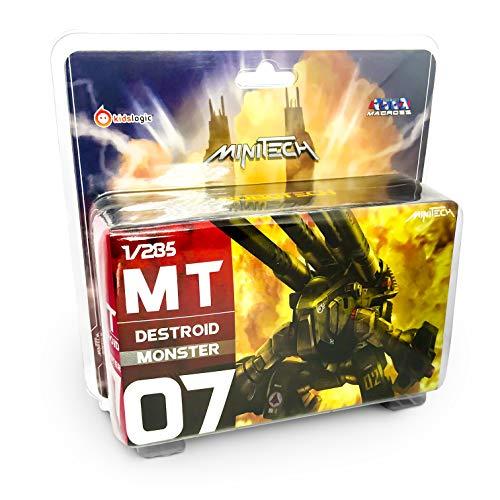 MT07 1/285 Robotech Macross Destroid Monster