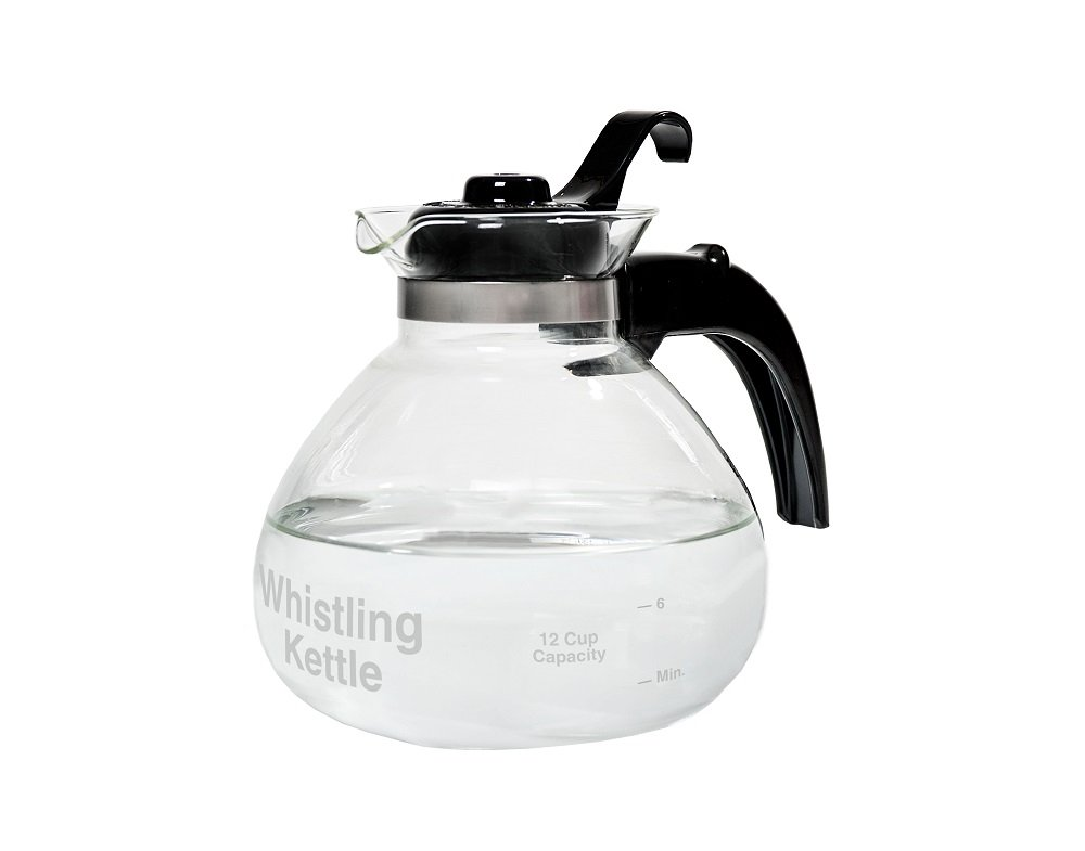 CAF%C3%89 BREW COLLECTION Stovetop Whistling