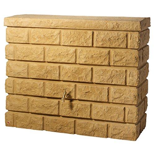 Graf Garantia Rocky Wandtank Sandstein