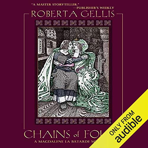 Couverture de Chains of Folly