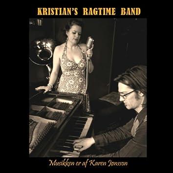 Musikken er af Karen Jønsson