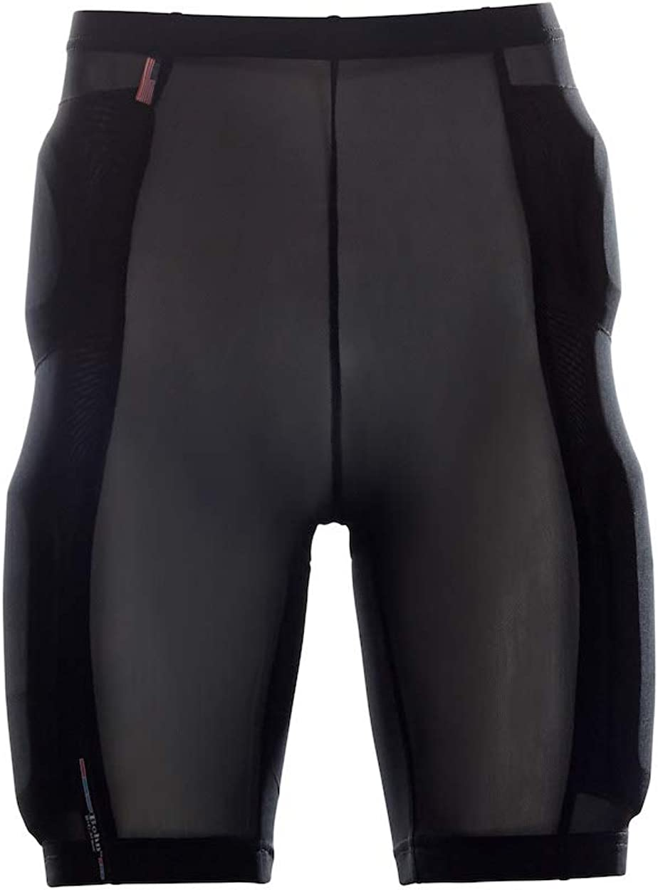 Award-winning store Bohn Super Special SALE held Cool-Air Armored Shorts Riding