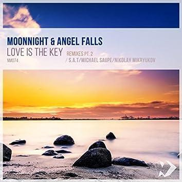 Love Is the Key: Remixes, Pt. 2
