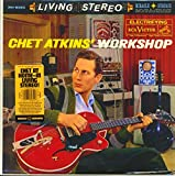 Atkins,Chet: Chet Atkins' Workshop (Lp) [Vinyl LP] (Vinyl)