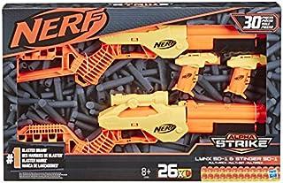 Hasbro NERF Alpha strike Lynx and Stinger Multi Pack