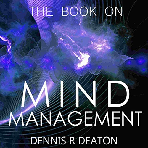 『The Book on Mind Management』のカバーアート