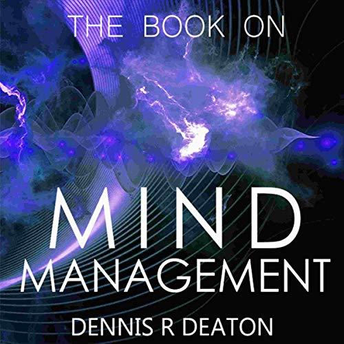The Book on Mind Management Titelbild