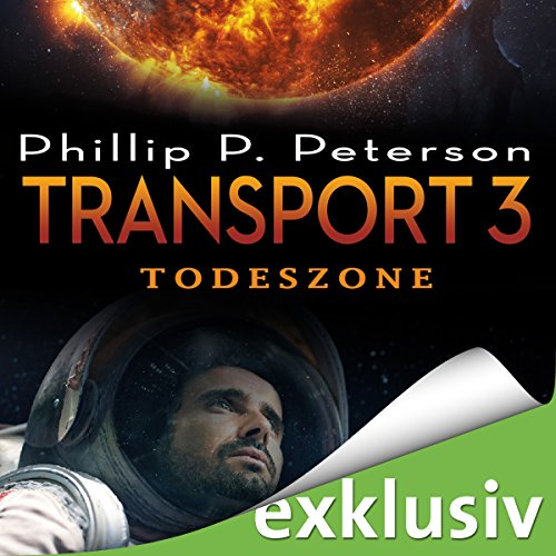Todeszone (Transport 3) audiobook cover art