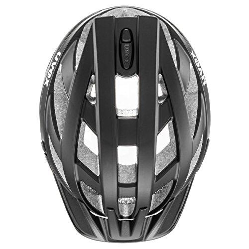 Uvex I-VO CC Fahrradhelm Herren - 7
