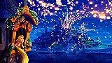 CHANGWW Puzzles 1000 Stücke von Erwachsenen Kinderanimationsfilmen langes Haar Fantasie Mädchen Holzpuzzles Spaß Kinder Lernspielzeug Geschenke