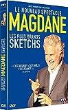 Roland Magdane-Les Plus Grands sketchs [Import Italien]