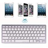 LiXiongBao Russian Wireless Bluetooth Functional Shortcuts Keyboard for Apple iPhone X XS XS Max XR iMac Mackbook Pro Surface 4 5 6 7