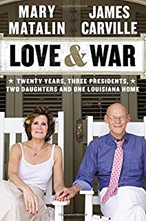 mary and james carville