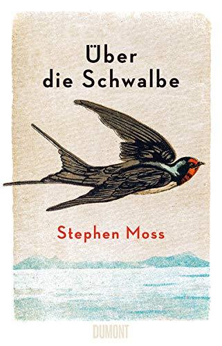 Buchseite und Rezensionen zu 'Über die Schwalbe' von Stephen Moss