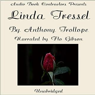 Linda Tressel audiobook cover art