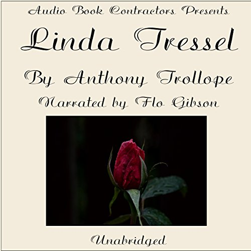 Linda Tressel cover art