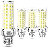 HUIERLAI 20W LED Lampe E27, 6000K Kaltweiß, 2100 Lumen E27 LED Maiskolben Birne, ersetzt 100W 120W...