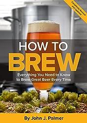 How to Brew - Un monument de la culture brassicole, le livre de référence des amateurs ! Et c'est la toute dernière édition de ce livre !! Je vais être une des premiers à le lire parce que je l'ai commandé avant sa sortie sur Amazon :)