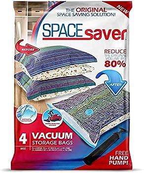 Best spacesaver bag Reviews