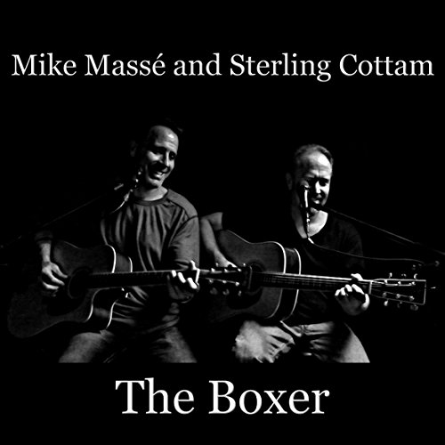 The Boxer (feat. Sterling Cottam)