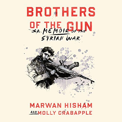 Brothers of the Gun cover art