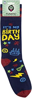 it's my birthday socks