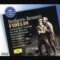 Fidelio (2 CD) by Vienna State Opera Chorus (2005-05-03)