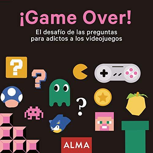 Game over!: 25 (Cuadrados de diversión)