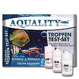 AQUALITY Aquarium Wassertest ph