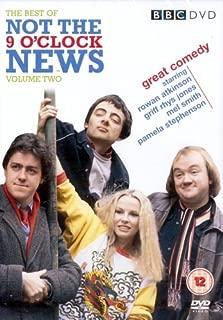 The Best Of Not The Nine O'Clock News - Vol. 2 [Region 2]