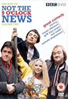 Not the Nine O'Clock News [DVD]