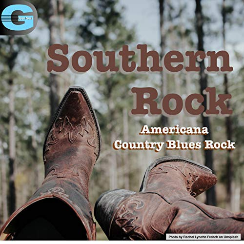 Southern Rock: Americana Country Blues Rock